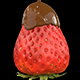 Strawberry With Chocolate - VideoHive Item for Sale