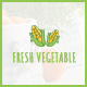 Fresh Vegetable - Organic Store & Eco Food Products PSD Template - ThemeForest Item for Sale