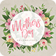 Floral Mothers Day Flyer Template - GraphicRiver Item for Sale