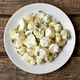 Potato salad with eggs and green onion - PhotoDune Item for Sale