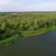 Dnipro Riverbank with Inflows - VideoHive Item for Sale