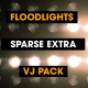 Floodlights - Sparse Extra - VideoHive Item for Sale