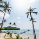 Sea and beach of Ko Wua Ta Lap - PhotoDune Item for Sale