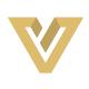 Letter V - Valuable Logo