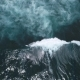 Surfers Catch and Ride the Wave on Reef - VideoHive Item for Sale
