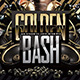 Golden Club Bash - GraphicRiver Item for Sale