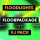 Floodlights - Floorpackage - VideoHive Item for Sale