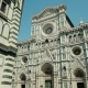 Duomo Santa Maria Del Fiore, a Popular Tourist Destination of Europe in Florence, Tuscany, Italy - VideoHive Item for Sale