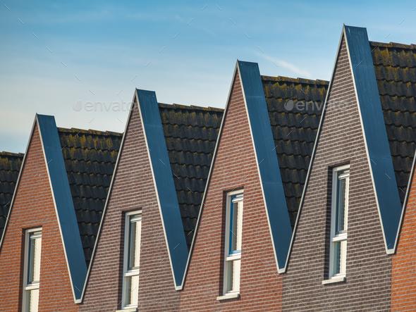 Housing Market Wallpaper - Stock Photo - Images