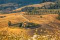 Tuscan Farm Countryside Scenery - PhotoDune Item for Sale