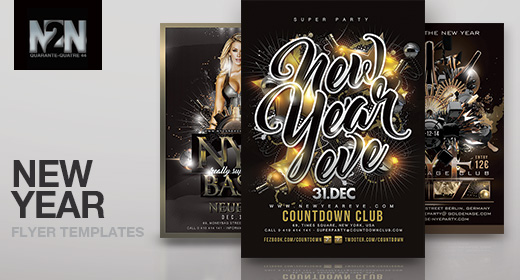 n2n44 nye flyer templates