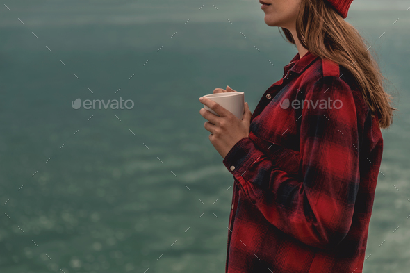 me and my Coffee - Stock Photo - Images