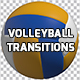 Volleyball Transitions Pack - VideoHive Item for Sale