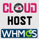 Cloud Host - WHMCS Responsive Hosting Template - ThemeForest Item for Sale