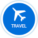 Travel Banner Ads