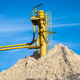 Conveyor Sand Mine - PhotoDune Item for Sale