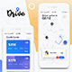 Drive - Mobile App UI Kit Design - GraphicRiver Item for Sale