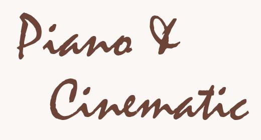 Piano&Cinematic