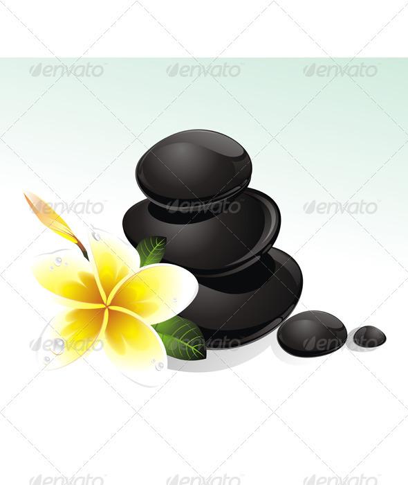 Spa - Backgrounds Decorative