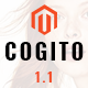 Cogito - Clean, Minimal Magento 2 Theme - ThemeForest Item for Sale
