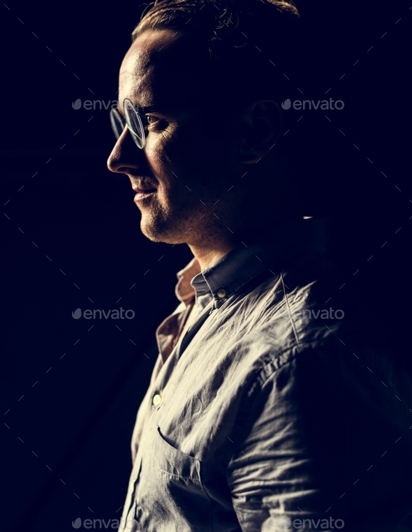 Diverse people emotion shoot - Stock Photo - Images