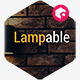 Lampable - Creative Powerpoint Template - GraphicRiver Item for Sale
