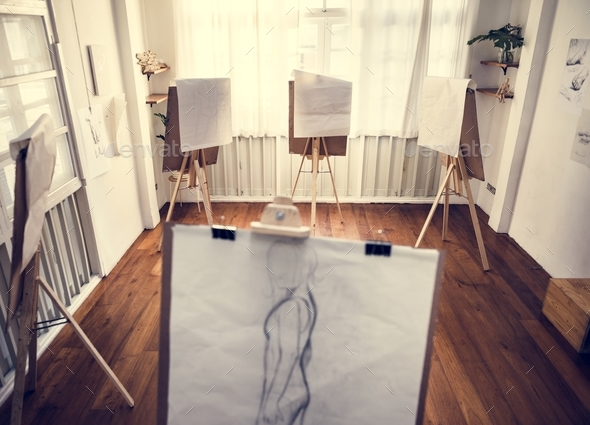Drawing room - Stock Photo - Images