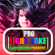 Pro Light Lake LR Presets - GraphicRiver Item for Sale