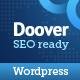 Doover WordPress Theme - ThemeForest Item for Sale