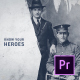 The History Premiere Pro - VideoHive Item for Sale