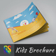 kids Brochure - GraphicRiver Item for Sale