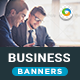 Online shopping HTML5 Banners - 7 Sizes