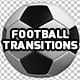 Football Transitions Pack - VideoHive Item for Sale