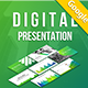 Digital - Google Slides Business Presentation - GraphicRiver Item for Sale