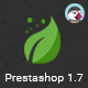 EcoOrganic - Prestashop 1.7 Responsive Theme - ThemeForest Item for Sale