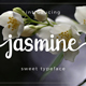 jasmine - GraphicRiver Item for Sale