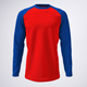 Long Sleeve Raglan or Baseball T-Shirt Mock-Up - GraphicRiver Item for Sale
