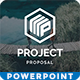 Project Proposal Multipurpose Powerpoint Template - GraphicRiver Item for Sale