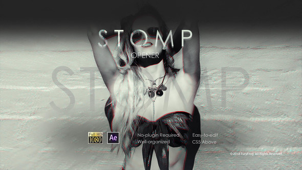 Stomp Opener 21716064 - Free download