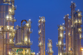 Distillation towers detail - PhotoDune Item for Sale
