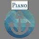A Sad Piano