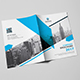 Bi-Fold Brochure Bundle 2 in 1 - GraphicRiver Item for Sale