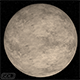 The moon 3D Model - 3DOcean Item for Sale
