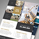 Real Estate Flyer 02 - GraphicRiver Item for Sale