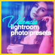 Valencia Lightroom Presets - GraphicRiver Item for Sale