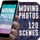 Moving Photos Mobile Bundle - VideoHive Item for Sale
