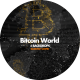 Bitcoin World - VideoHive Item for Sale