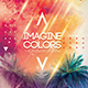 Imagine Colors Flyer Template - GraphicRiver Item for Sale