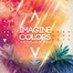 Imagine Colors Flyer Template