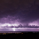 Supercell Lightning Storm - VideoHive Item for Sale